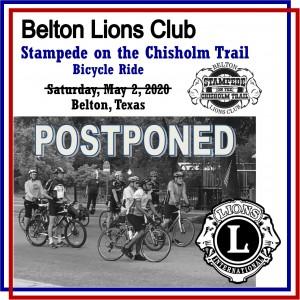 Stampede 2020 Postponed