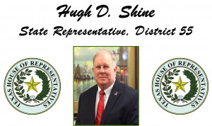 Hugh Shine